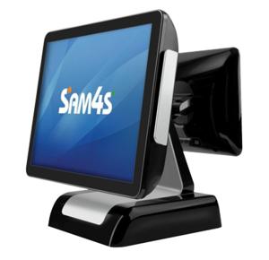 Υπολογιστές αφής SAM4S TITAN 160