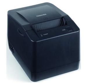 Θερμικοί εκτυπωτές TOSHIBA TRST-A10