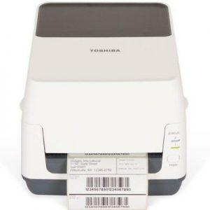 Εκτυπωτής barcode Toshiba B-FV-4T