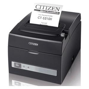 Θερμικός εκτυπωτής CITIZEN CT-S 310II