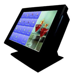Υπολογιστές αφής ICS CT-150 ι3 & ι5 & ι7