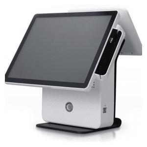 Υπολογιστές αφής ICS K-9000